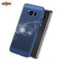 For Samsung Galaxy S8 S8 Plus Breathing Mesh Phone Case Shockproof PC Back Cover