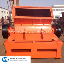 Stone crusher hammer crusher with large capacity for gold mine