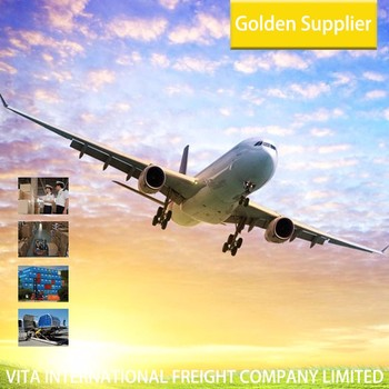 Air freight from China to Usa by door to door ddp