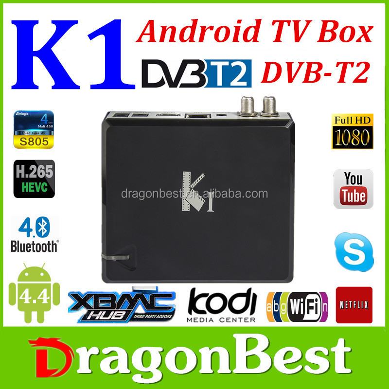 Best Android Tv Box Dvb T2 Tuner,Vs-Ip177 Android Dvb-T2