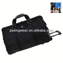 Fashion weekend tote travel bag for travel and promotiom,good quality fast delivery