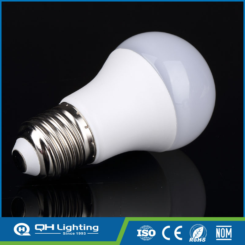 Ultra bright 3 watt e27 led bulb for indoor/outdoor