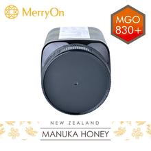 MerryOn 100% organic 500g Manuka MGO 830+ make a health care kings honey