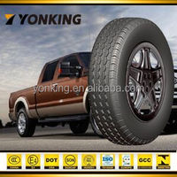 China new tyre factory Yonking factory pcr radial car rubber tubeless tyre 195R15C