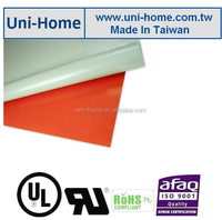 Rubber Shock absorbent Anti friction Laminated Cushion Pad for compression wear
