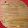 Paulownia pine grade edge glued finger joint laminated board for wine box