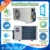 Jacuzzi Spa 25KW Popular 5.95 COP Air Source Portable mini Pool Heater