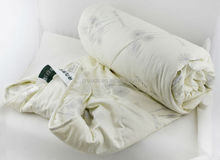 tourmaline functional far-infared quilt bedding suitable to use in summer
