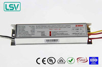 High qualified UV lamp electronic ballasts for sell