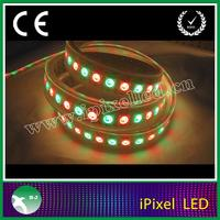 digital led strip 5meter/roll sk6812 ws2812b plastic cover for led strip