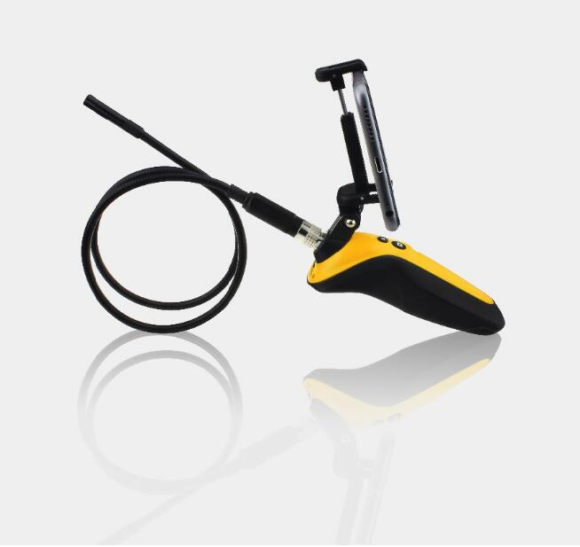 Made in China Cheap wifi handheld used sewer inspection camera for inpection service