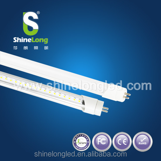 CE/ROHS T5 led tube lamp 1500mm 30W