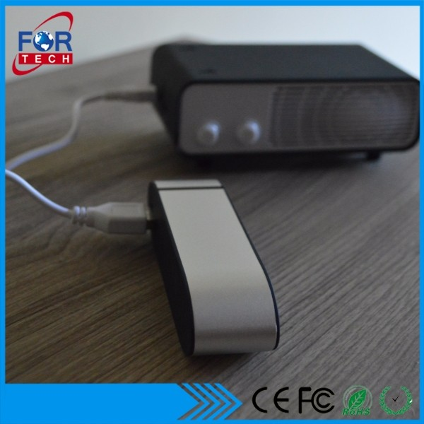 I Flash Drive Visa Card power bank with polymer cell 2000mah power bank 2600mah