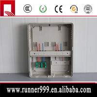 2015 residential outdoor fireproof electric meter box ip 55