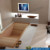 "50"" Full HD White DVB-T TV Bathroom"