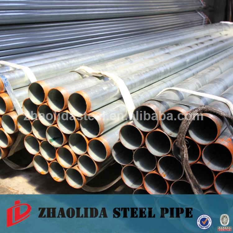 steel pipe for fitness equipment Hot selling hs code carbon steel pipe
