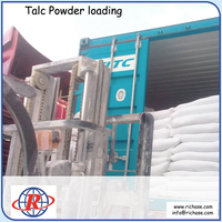 Cheap And High Quality talcum powder talc powder 14807-96-6