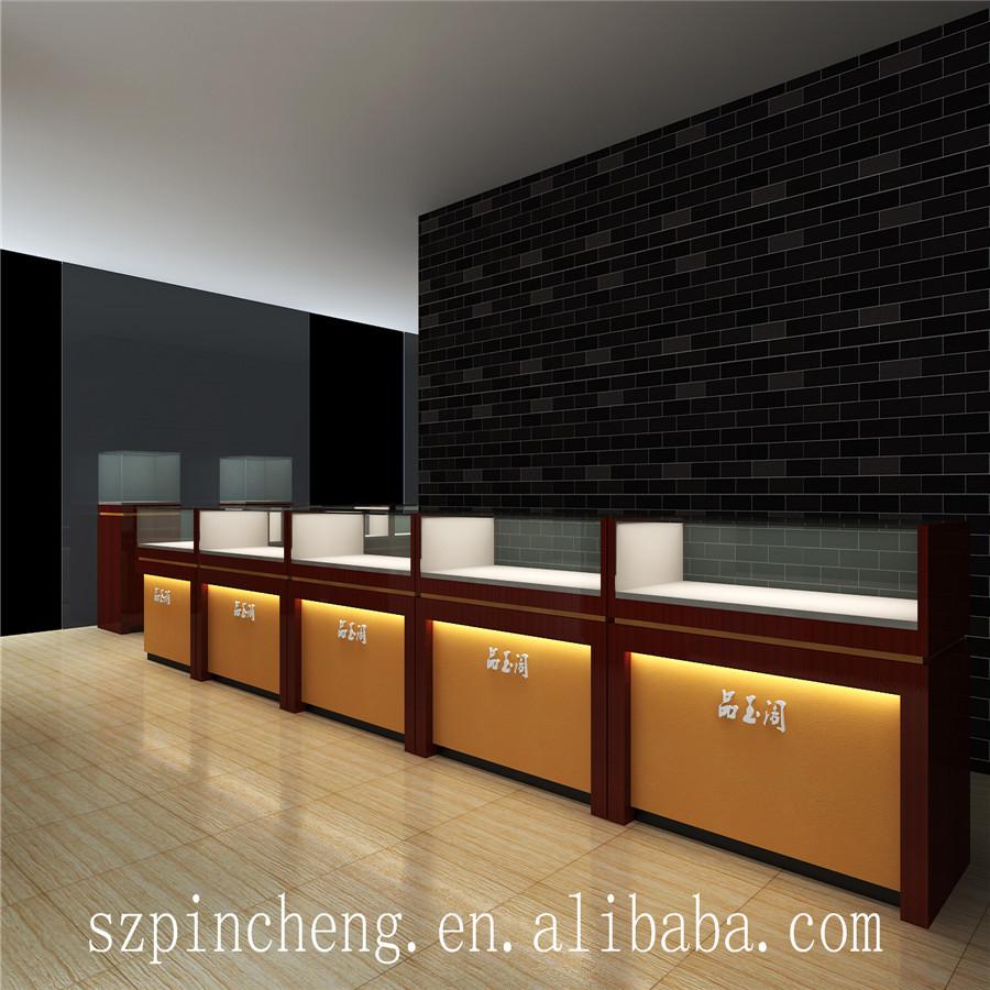 Interior Design Ideas Jewellery Shops Display Showcase