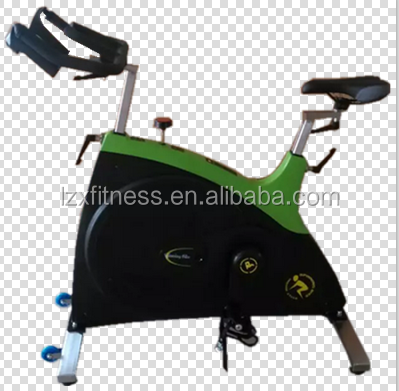 Body strong spin bike /fitness Equipment/Spinning Bike LZX-9004/Running Machine