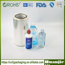 Quality Assurance Clear Pof Dustproof Film Shrink Wrap Film