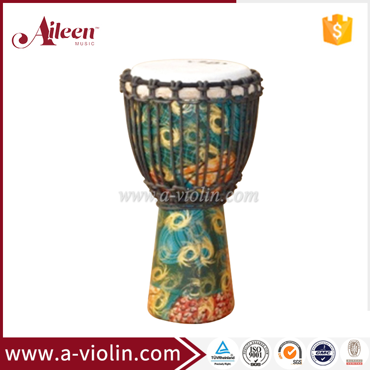 "16""*8"" African Djembe drums/Wood Djembe (ADS803)"