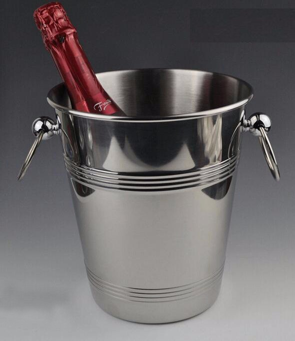 Promotion Gift Beer Bottle Ice Bucket