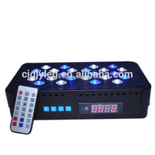 cidly artemis series 72w mini aquarium led lighting marine programmable marine moonlight led aquarium light