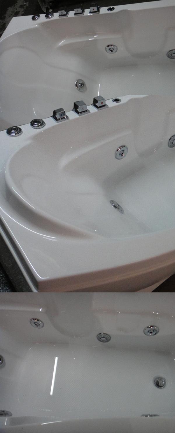 Hs b207 turkish bath design acrylic normal bathtub special for Normal bathtub size