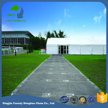 High quality construction road mat / HDPE ground mat / ground protection