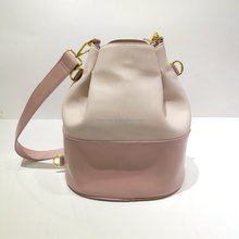 2014 Wholesale New Design Retro PU Leather Lady Hand Bag