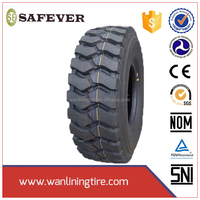 11R22.5 11R24.5 295/75R22.5 385/65R22.5 315/80r22.5 all steel radial truck tyres with GCC DOT ECE