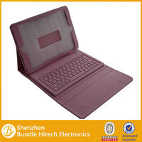 alibaba express folder keyboard leather case for ipad air