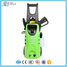 210bar electric portable widely used mini equipment for car washing