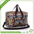 Top Quality decoration large capacity duffle travel bag