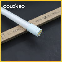 CSA approved (file No.:261050) 120cm 20W T8 led tube light for Canada