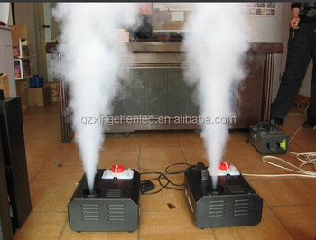 indoor smoke machine