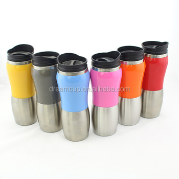 promotional products Stainless Steel Tumbler Coffee Mug Tumbler