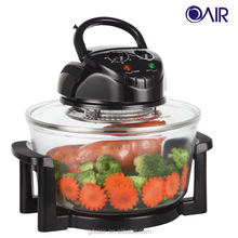 Oil Free Halogen Air Fryer with GS CE CB LFGB approval