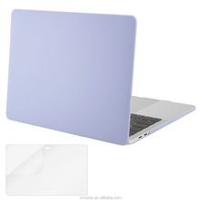 Laptop Plastic Hard Skin Cover Case for MacBook Retina 13 mosiso protective cover case on sale
