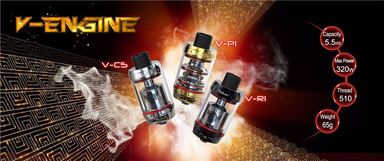 best selling products e cigarette Smkon V-Engine
