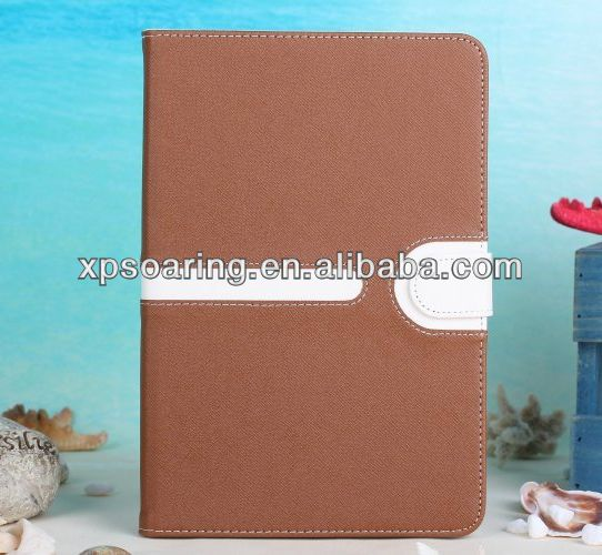 for ipad mini 2 leather case pouch, for ipad mini credit card case cover