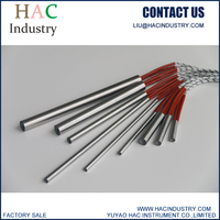 high quality resistance catridge heater