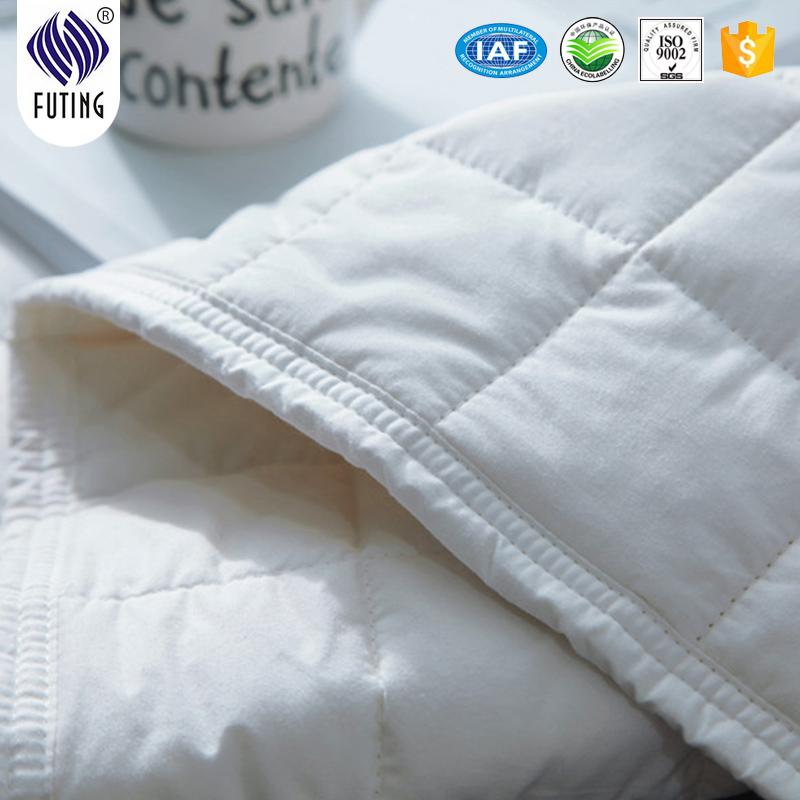 2017 best selling white comfortable mattress protector - Jozy Mattress | Jozy.net