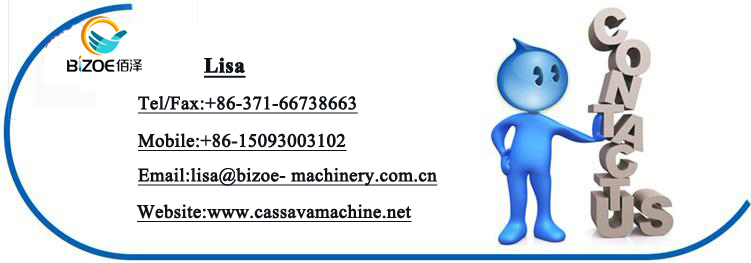 Reasonable Price Cassava Garri Fryer/Frying Machine