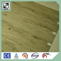 Wood grain Loose Lay Click Loose Lay Vinyl Flooring/DIY Eco Friendly Vinyl Flooring