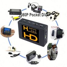 Police Body Worn Camera Police DVR for law enforcement