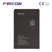 5.5kW 7.5 HP 460 Three Phase VFD Series A Version High Quality General Purpose VFD 1 Phase