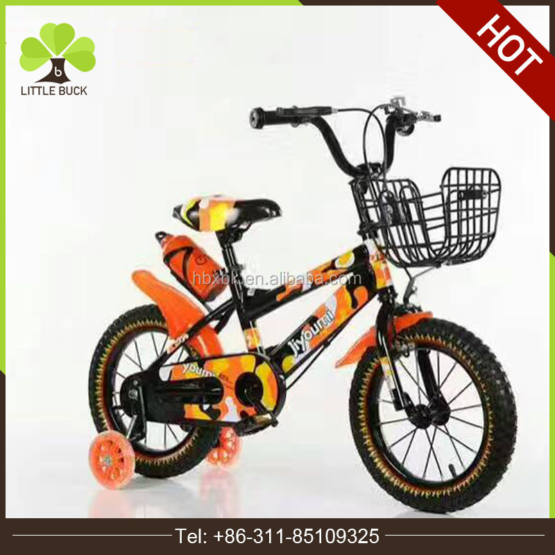 2017 Hot Selling BMX Child bike sport boys bikes 18 16 14 12inch children bicycle for 3 4 8 10 years old child