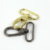 High Quality Custom Metal Zinc Alloy Clasp Snap Hook With Swivel