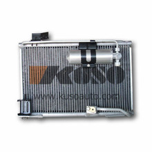 1-83534191-0 Air Conditional Condenser for FVR96 CXZ EXZ96 6HK1 10PE1